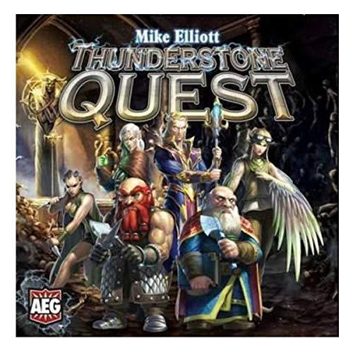 Pegasus Spiele 51040G - Thunderstone Quest Champion Edition (deutsche Ausgabe)