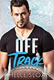 Off Track: A surprise baby, football romance (Nashville Fury Series Book 2)