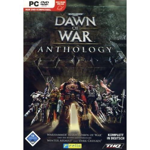 Warhammer 40,000: Dawn of War - Anthology