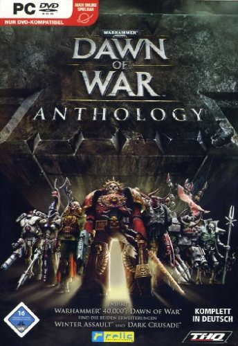 Warhammer 40,000: Dawn of War - Anthology