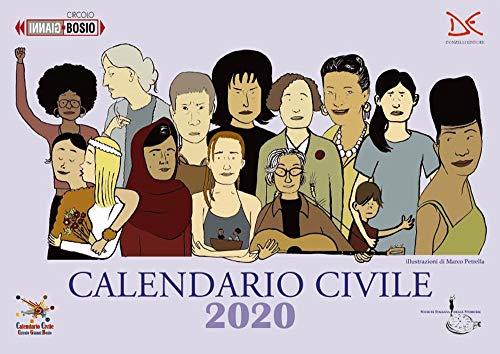 Calendario civile 2020