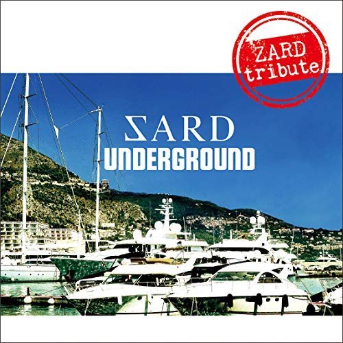 [Album]ZARD tribute – SARD UNDERGROUND[FLAC + MP3]