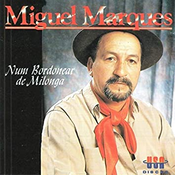 Num Bordonear de Milonga