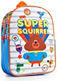 Hey Duggee School Bag, Toddler <span class='highlight'>Backpack</span> <span class='highlight'>with</span> Squirrel Club Characters, Kids <span class='highlight'>Backpack</span> for Preschool Nursery Travel, Fun Children Rucksack, Gifts for Boys Girls Toddlers Age 3