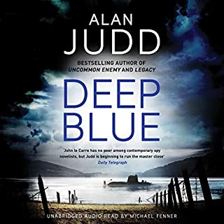 Deep Blue Titelbild