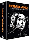 Homeland (Complete Seasons 1-7) - 28-DVD Box Set ( Home land - Seasons One, Two, Three, Four, Five &...
