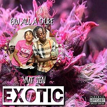 Exotic (feat. Gwalla Duke)