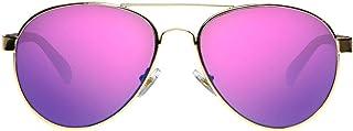 Foster Grant Shape AFH 10 Aviator Sunglasses