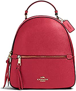 Jordyn Backpack (Electric Pink)
