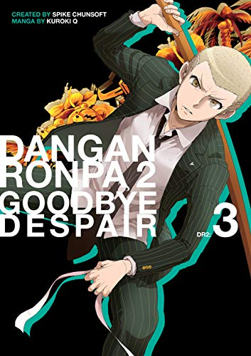 Danganronpa 2 3: Goodbye Despair
