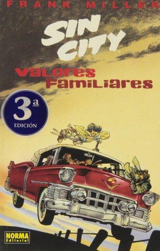 Sin City Valores Familiares