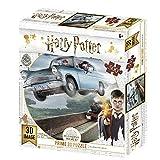 Prime 3d Redstring-Puzzle lenticular Harry Potter Ford Anglia 500 Piezas (Efecto 3D) (5111512)