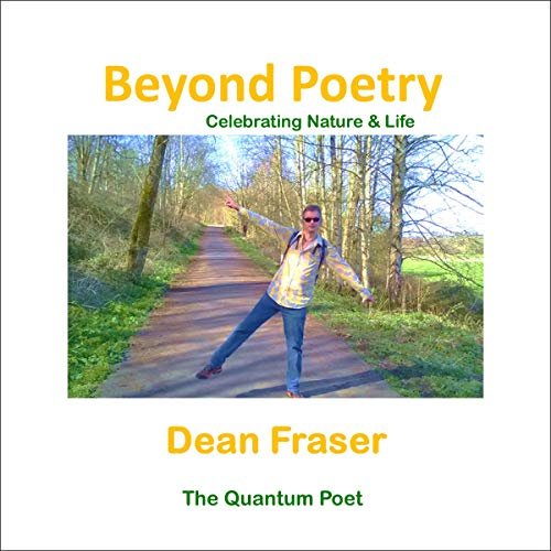 Beyond Poetry: Celebrating Nature and Life audiobook cover art