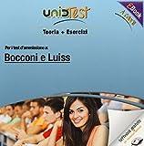 UnidTest 4. Manuale di teoria-Eserciziario per Bocconi e Luiss. Manuale di teoria per i test di ammissione... Con software di simulazione