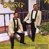 Mosaico Swing Norteno: Lejanas Tierras, Pueblo Querido, Me Caiste del Cielo, Quiero Que Sepas