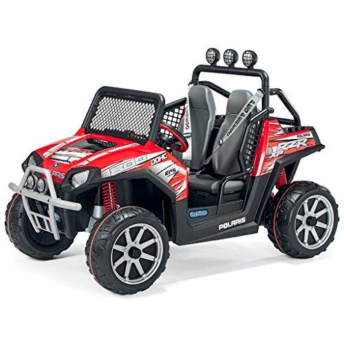 Peg Perego–Ranger RZR Buggy, od0516
