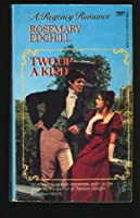 Two of a Kind: An English Trifle 0449217086 Book Cover