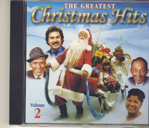 The Greatest Christman Hits Vol 2