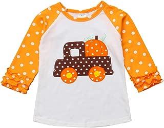 Best baby girl halloween shirt Reviews