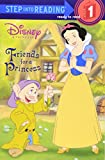 Friends for a Princess (Disney Princess) (Step into Reading)