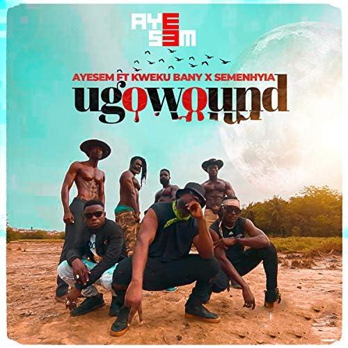 Ayesem feat. Kweku Bany & Semenhyia