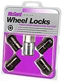 McGard 24216 Black Wheel Locks