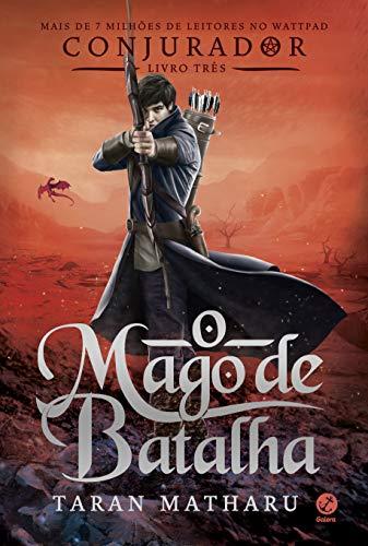 O mago de batalha (Vol.3 Conjurador)