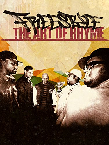 Freestyle: The Art of -