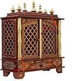 हिन्दू मंदिर स्टाइल पूजा घर