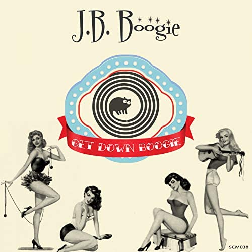 J.B. Boogie