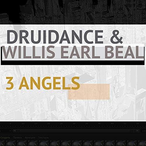 Druidance & Willis Earl Beal
