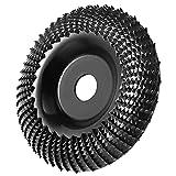 Muela Amoladora 125mm, OBA Discos Madera Amoladora Discos para Amoladoras Angulares de Carburo de Tungsteno,molienda tallado