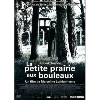 La Petite prairie aux bouleaux [Alemania] [DVD]