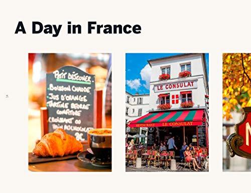 Lonely Planet Enjoy France - 513TnorezgL