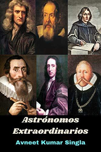 Astrónomos Extraordinarios