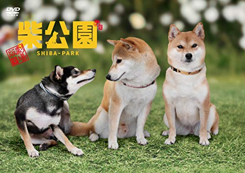 劇場版 柴公園 [DVD]
