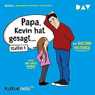 Papa, Kevin hat gesagt... Titelbild