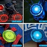 Bazaar Multi Funktionen LED Warnung leichte Schuhe Clip auf leichten Rucksack leichte Outdoor Nacht Sicherheitslicht -