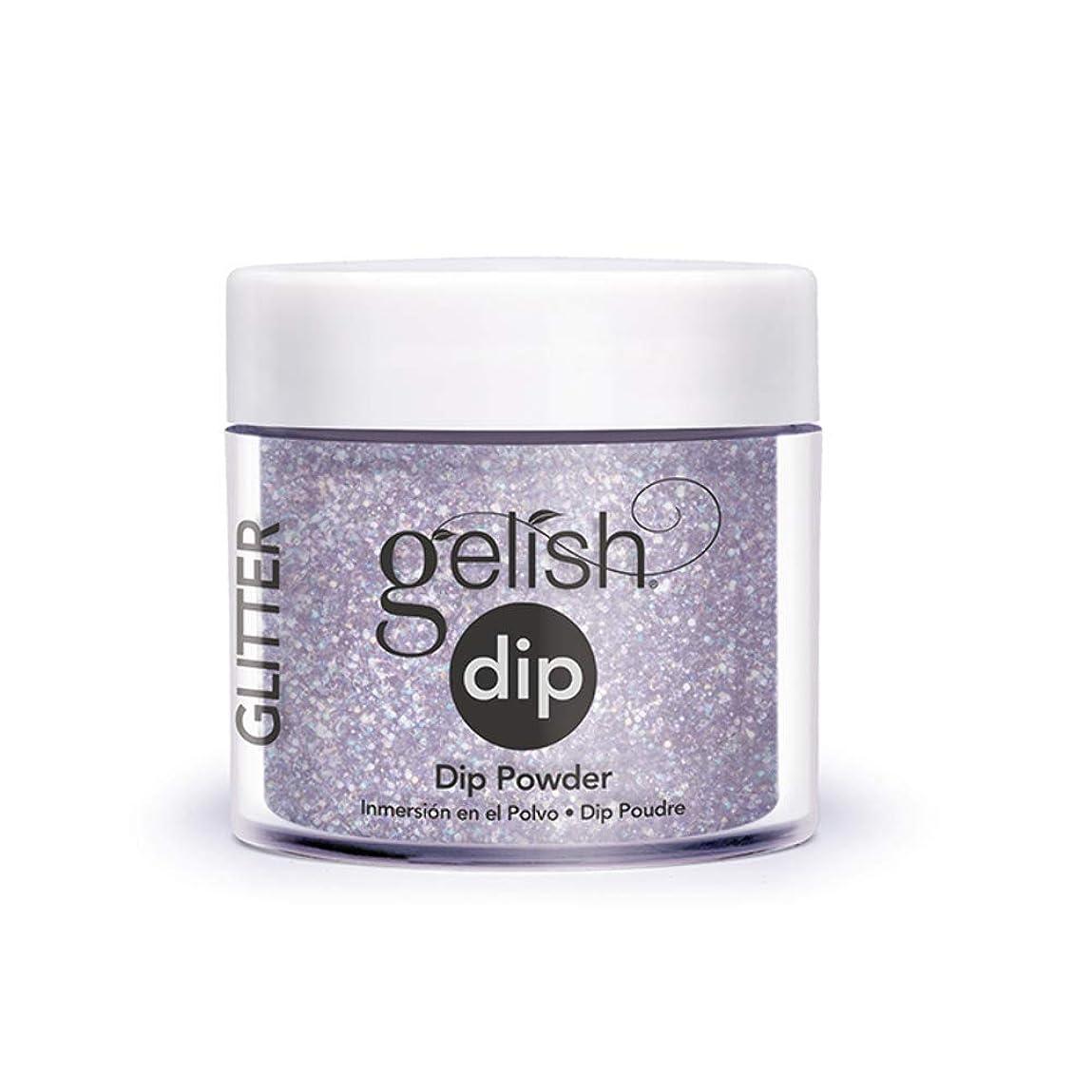 人気疑いなぞらえるHarmony Gelish - Acrylic Dip Powder - Let Them Eat Cake - 23g / 0.8oz