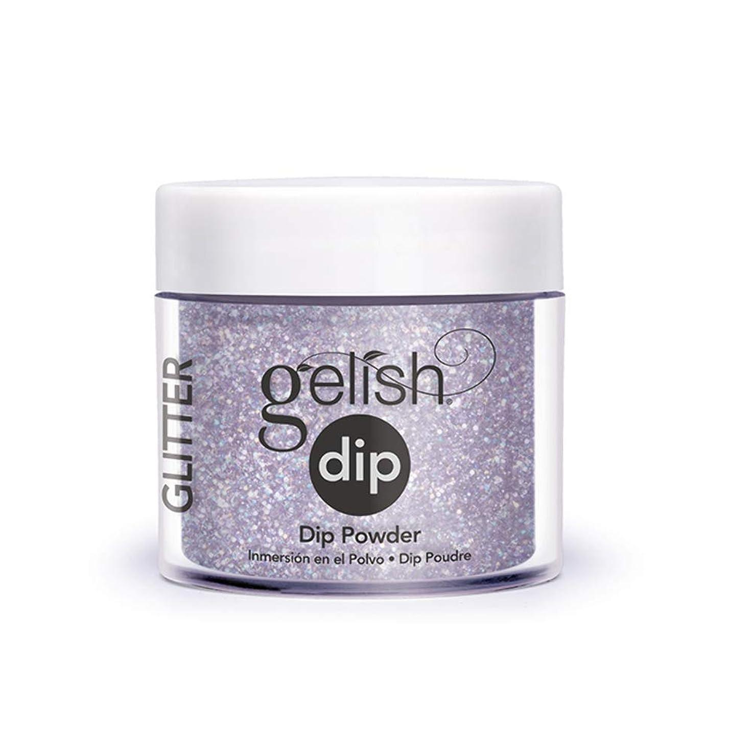 シェフ不正確一杯Harmony Gelish - Acrylic Dip Powder - Let Them Eat Cake - 23g / 0.8oz