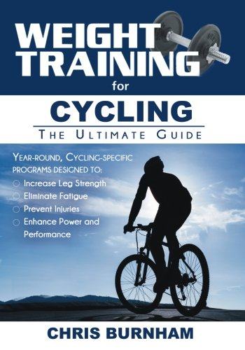 Weight Training for Cycling: The Ultimate Guide