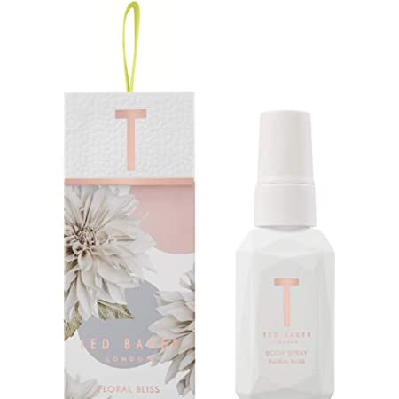Ted Baker Pretty Little Bloom Floral Bliss Body Spray Gift Set Amazon Co Uk Beauty