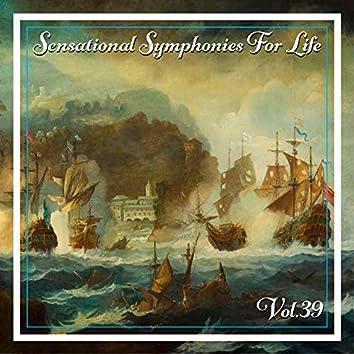 Sensational Symphonies For Life, Vol. 39 - Gluck: Paride ed Elena