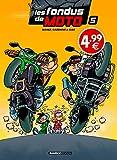Les fondus de moto - Tome 05 - Top humour 2020