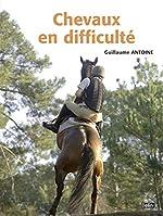 Chevaux En Difficulté - Diagnostics Et Préconisation de Guillaume Antoine