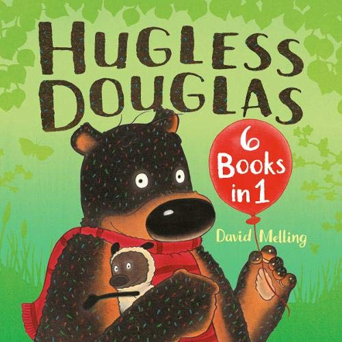 The Hugless Douglas Collection cover art