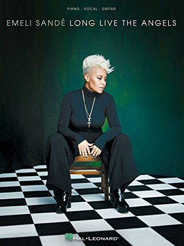 Emeli Sande: Long Live the Angels; Piano, Vocal, Guitar