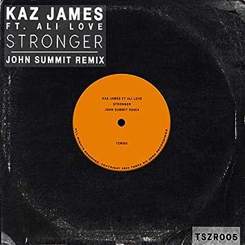Stronger (John Summit Remix)
