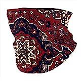 Alfombra persa Textura tribal Alfombra fácil Interiores...