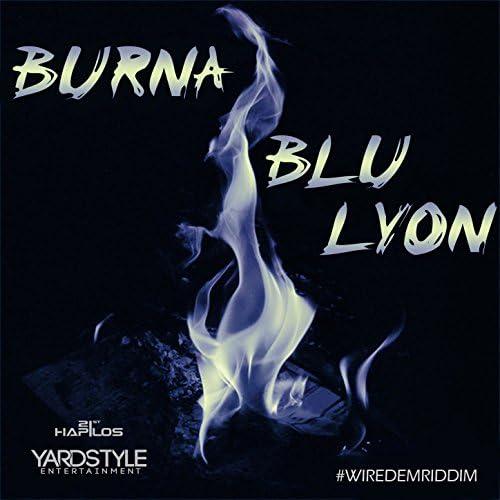 Blu Lyon
